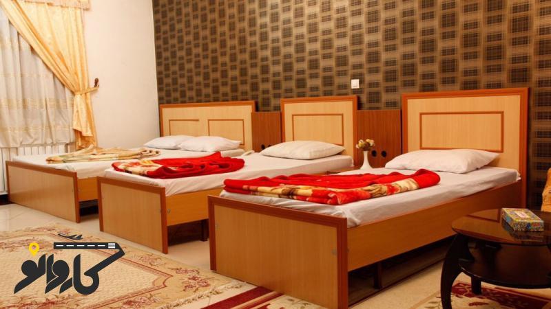 تصویر هتل بوستان