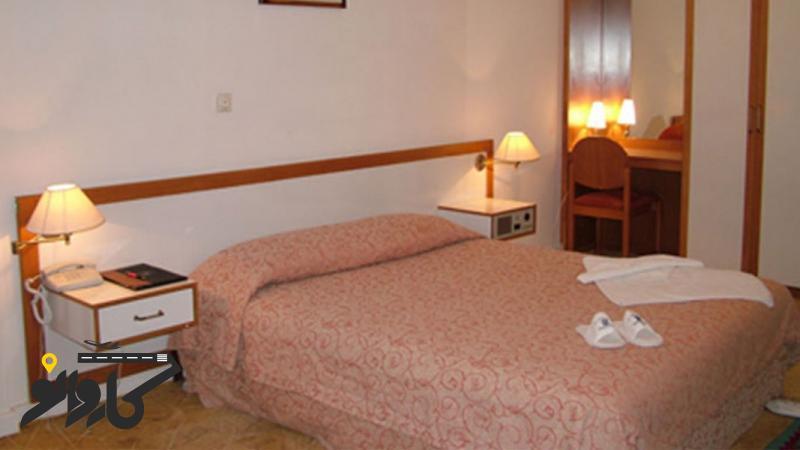 تصویر هتل لاله