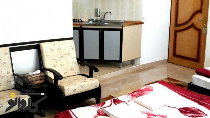 تصویر هتل صحت