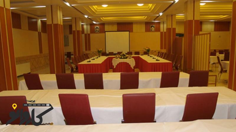 تصویر هتل پارک سعدی