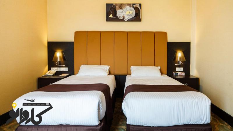 تصویر هتل رویال