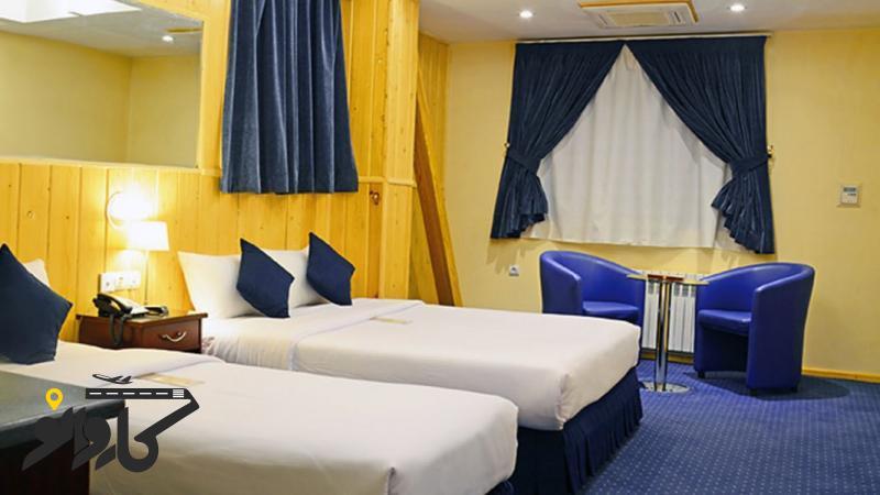 تصویر هتل ستارگان
