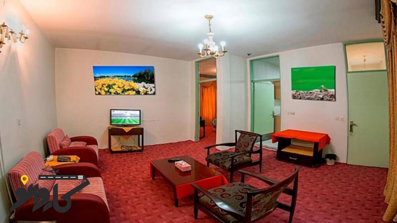 تصویر هتل اقامتگاه جهانگردی