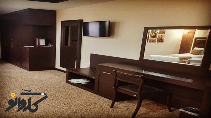 تصویر هتل گسترش