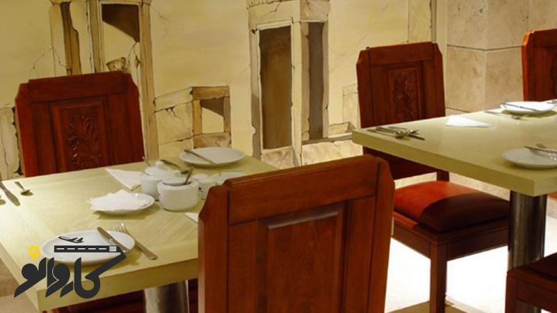 تصویر هتل آپارتمان آبتین