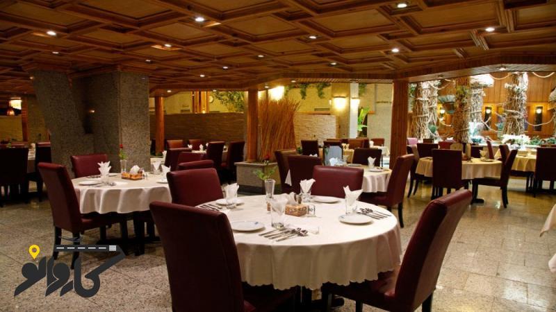 تصویر هتل امیر