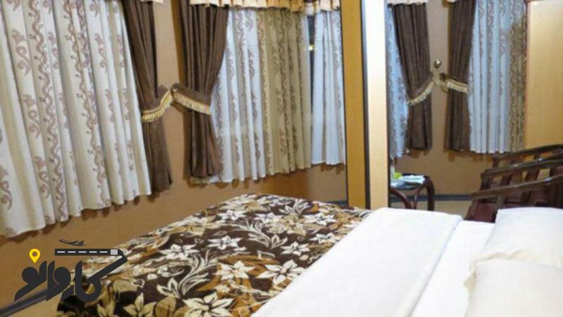 تصویر هتل آرمان