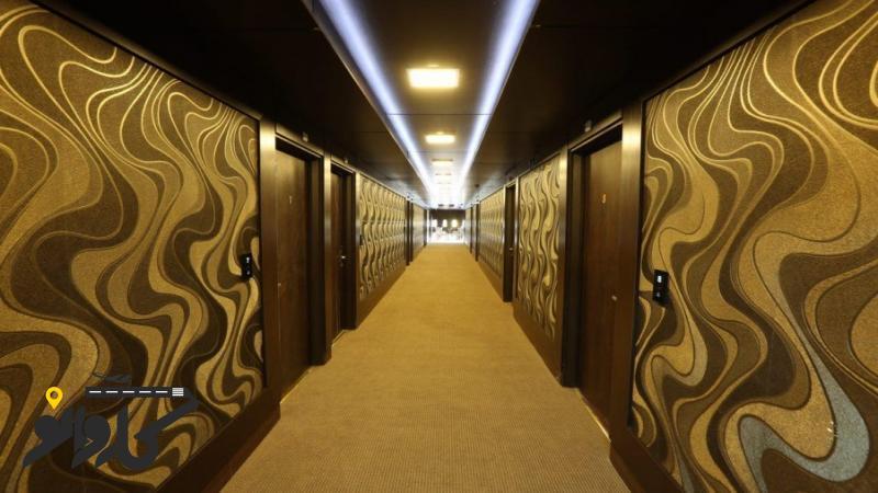 تصویر هتل بلوط