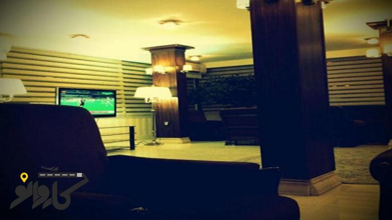 تصویر هتل بولوار