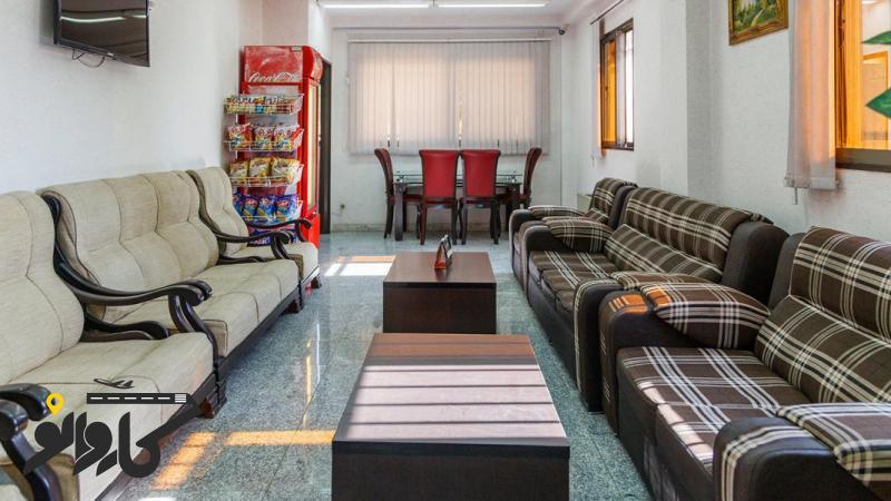 تصویر هتل دانش