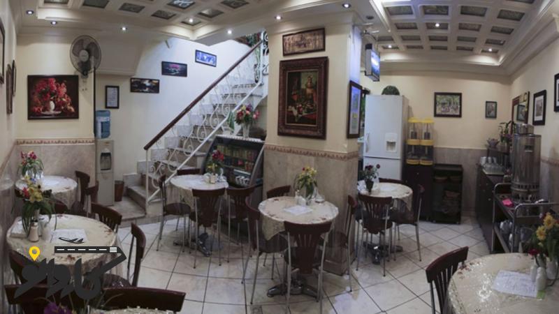 تصویر هتل گلستان