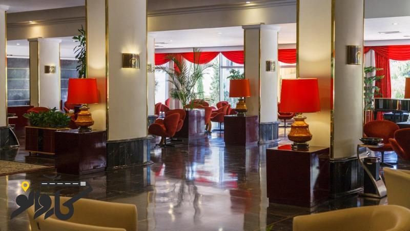 تصویر هتل هما