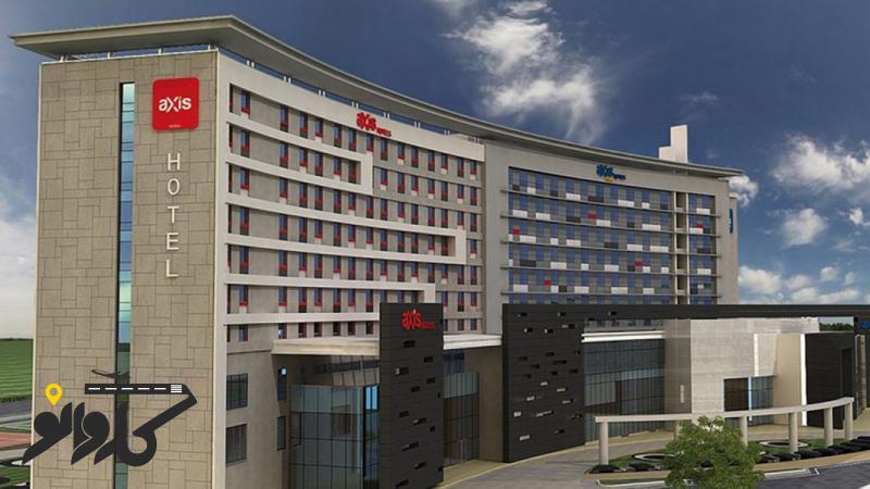 تصویر هتل ایبیس (اکسیس)