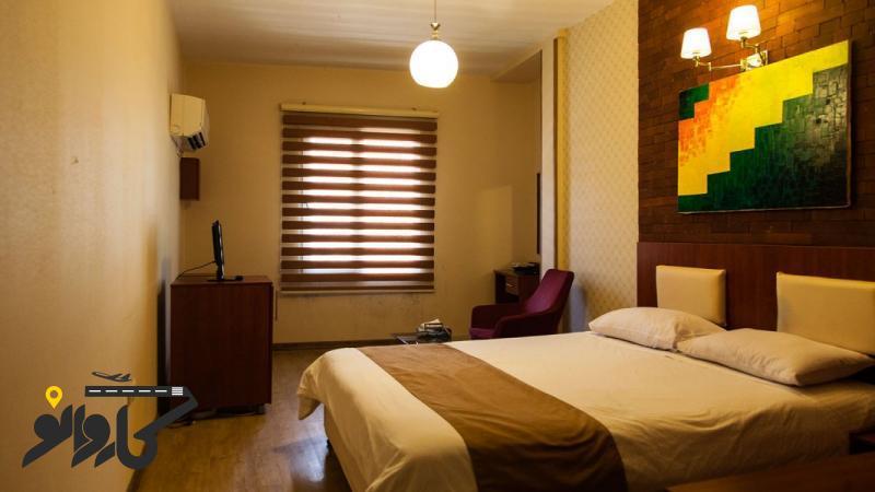 تصویر هتل جهان
