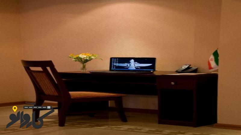 تصویر هتل آپارتمان کوروش