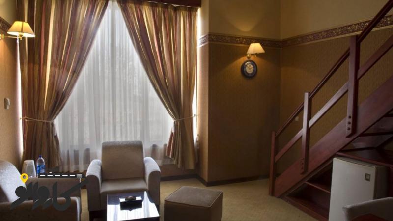 تصویر هتل المپیک