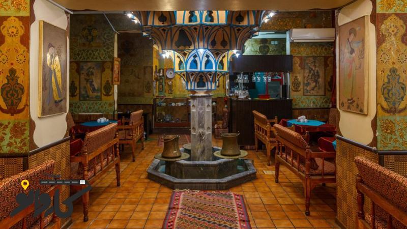 تصویر هتل پارسیان کوثر