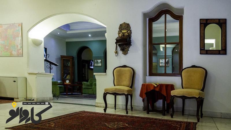 تصویر هتل قناری