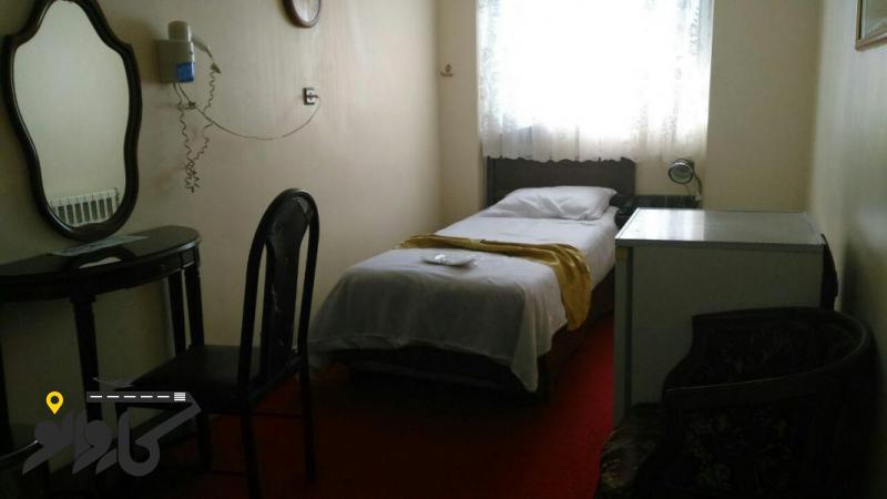 تصویر هتل سروش