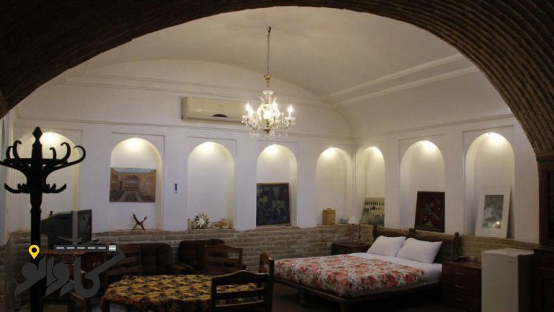 تصویر اقامتگاه سنتی خانه سه نیک