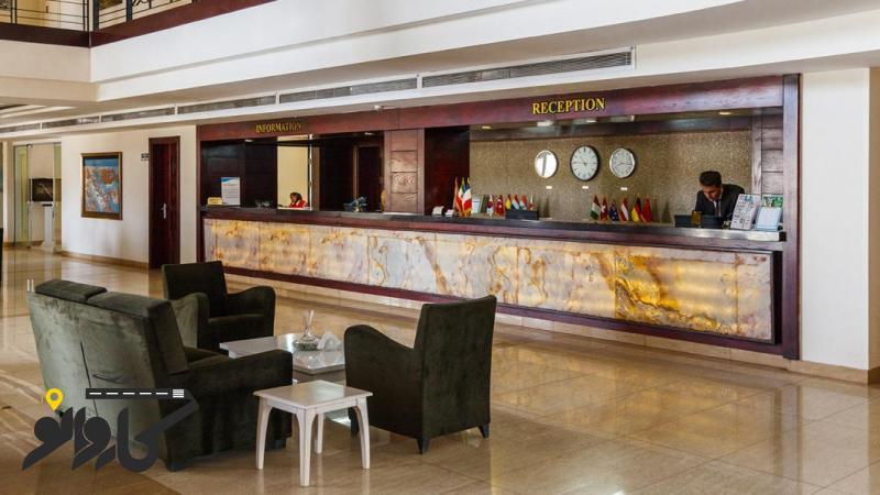 تصویر هتل ارگ جدید
