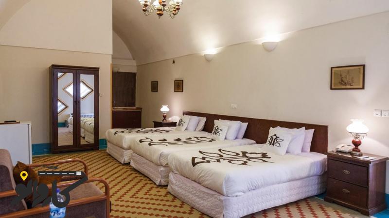 تصویر هتل داد