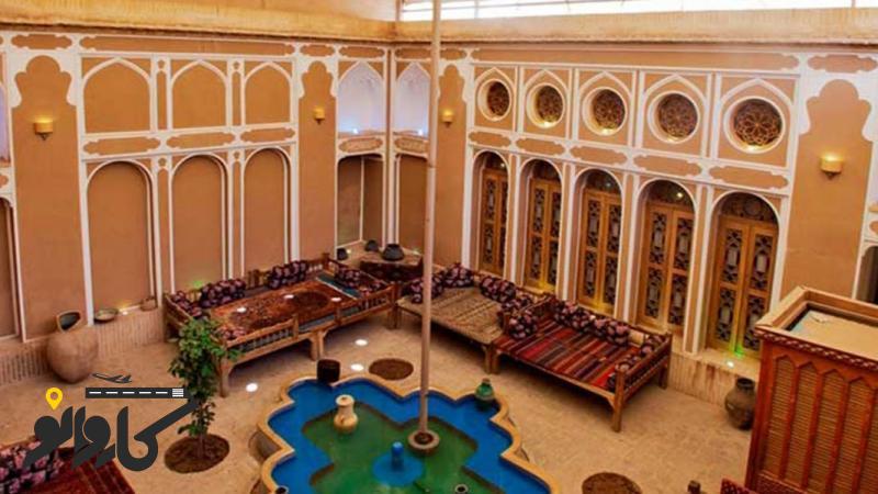 تصویر هتل موزه فهادان