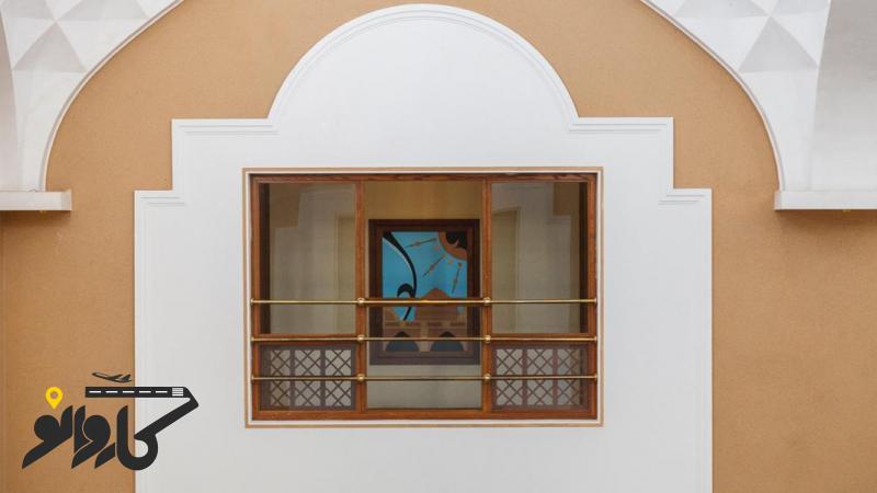 تصویر هتل پارسیان صفاییه