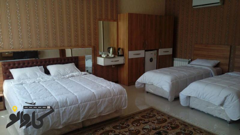 تصویر هتل تبسم