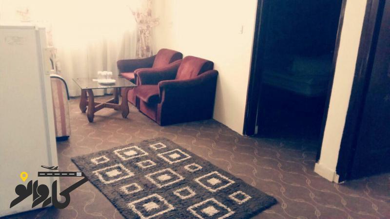 تصویر هتل آپارتمان سیبا