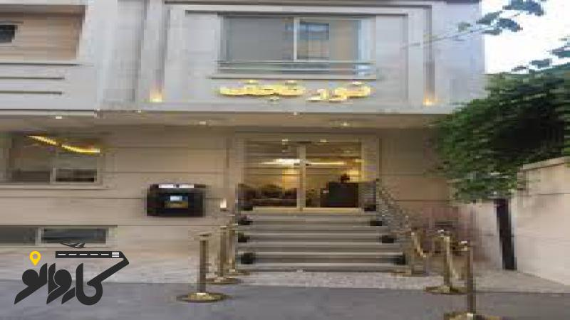 تصویر هتل نور النجف
