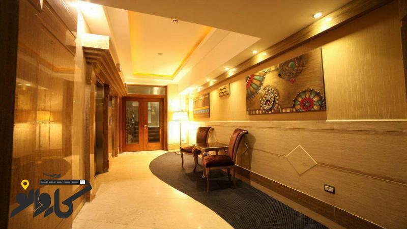 تصویر هتل توحید