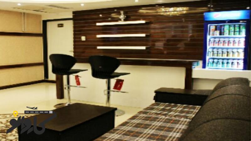 تصویر هتل آپارتمان انصار