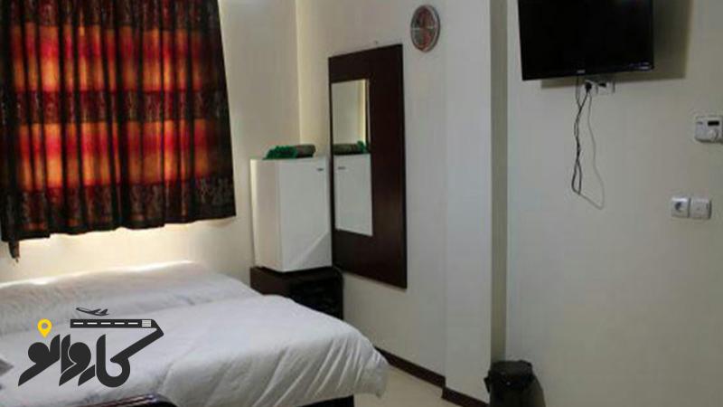 تصویر هتل آپارتمان فاخر
