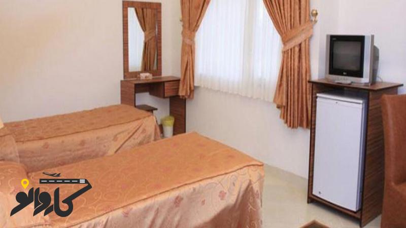 تصویر هتل نقش شاپور
