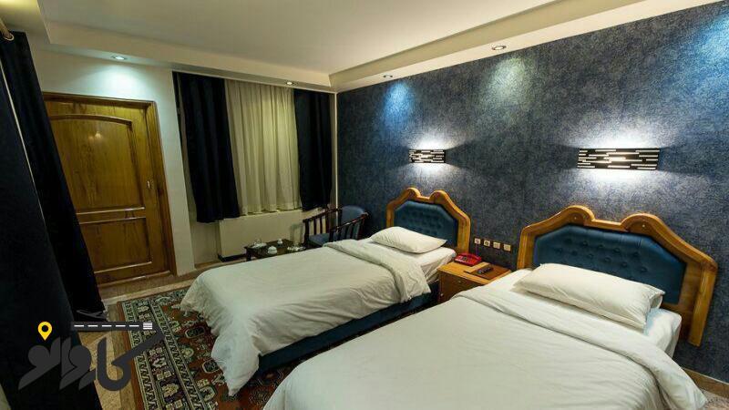 تصویر هتل خیام