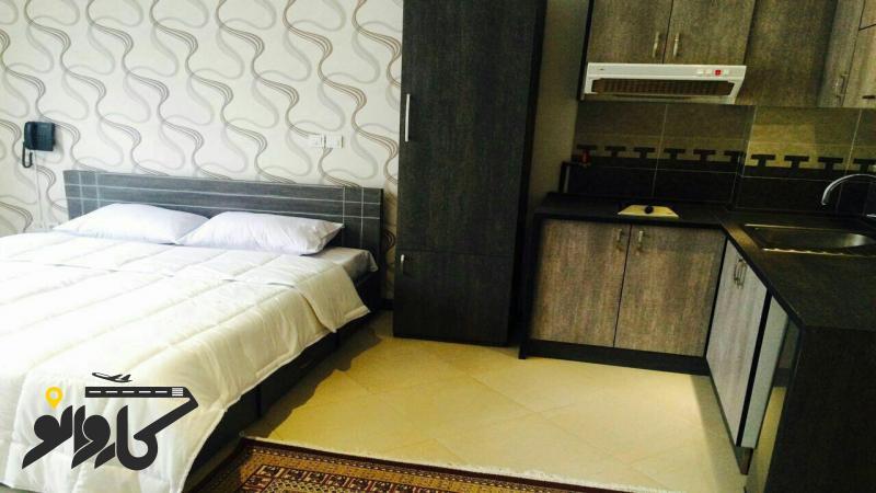 تصویر هتل آپارتمان بارانا