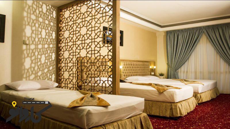 تصویر هتل صادقیه