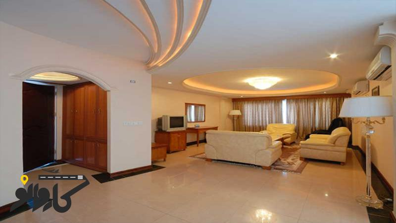 تصویر هتل پارس