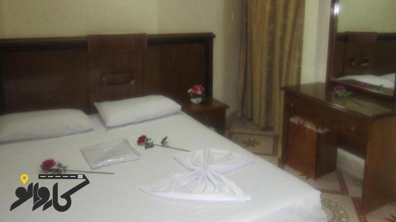 تصویر هتل آپارتمان مینا