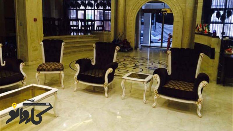 تصویر هتل آپارتمان پارادایس