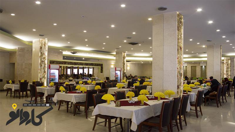 تصویر هتل الغدیر مشهد